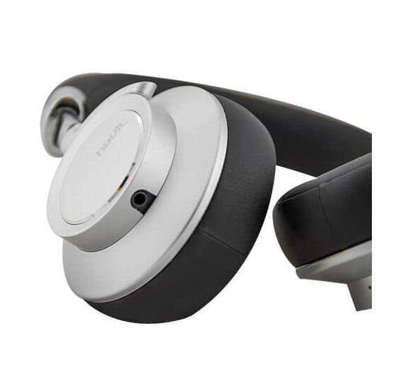 auriculares bluetooth con manos libres HV-F9 LATERAL IZDO